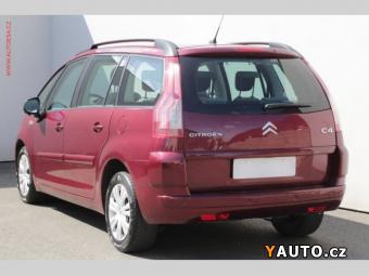 Prodám Citroën C4 Picasso Grand, 7míst 1.6 HDi, ČR