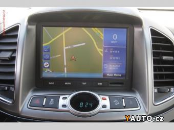 Prodám Chevrolet Captiva 4x4 7míst 2.2 CDTi, ČR, AT