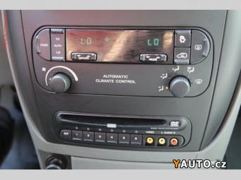 Prodám Chrysler Voyager 7míst 2.8 CRD, Automat