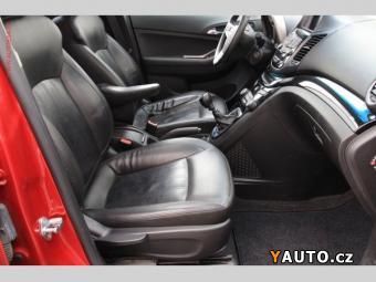 Prodám Chevrolet Orlando 7míst 2.0 VCDi, Navi
