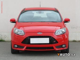 Prodám Ford Focus 2.0 T ST, Xenon, 184 kW