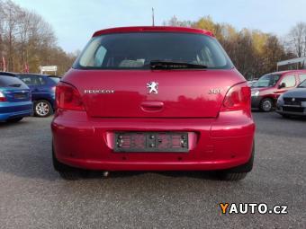Prodám Peugeot 307 1.6