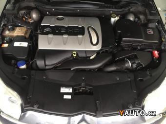 Prodám Citroën C5 2.7 HDI kombi