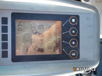 Prodám Ostatní Minibagr Hitachi ZX 55 U - 5
