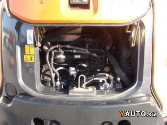 Prodám Hitachi Minibagr Hitachi ZX 55 U - 5 A