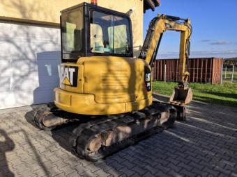 Prodám Caterpillar CAT 305 E CR