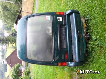 Prodám Subaru Libero