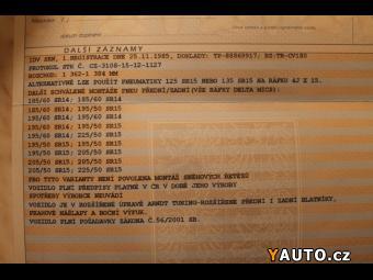 Prodám Citroën Citroen 2CV Special 1985