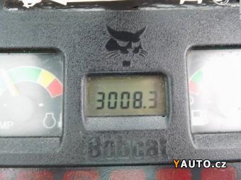 Prodám Bobcat BC435 Minibagr