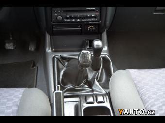 Prodám Opel Frontera 2.2 DTI 4X4