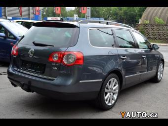 Prodám Volkswagen Passat 2.0 TDI 125kW