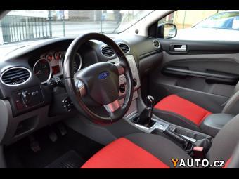 Prodám Ford Focus 1.6i 16V sport