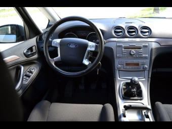 Prodám Ford S-MAX 2.0 TDCI