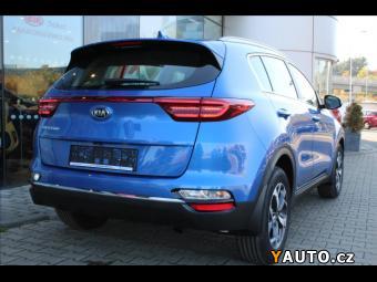 Prodám Kia Sportage 1,6 T-GDi EXCLUSIVE 4x2