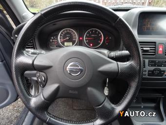 Prodám Nissan Almera 1.5 72kW digiklima