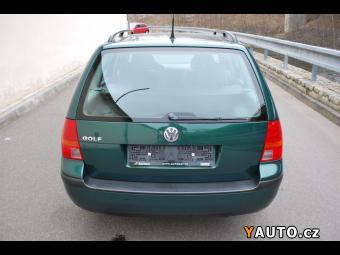 Prodám Volkswagen Golf 1.4i 16V