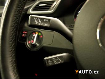 Prodám Volkswagen Passat 1.4TSI Ecofuel AUT Zár. 1 rok