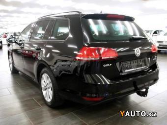 Prodám Volkswagen Golf 1.4 TGI SC DSG 2015 Záruka 1 r