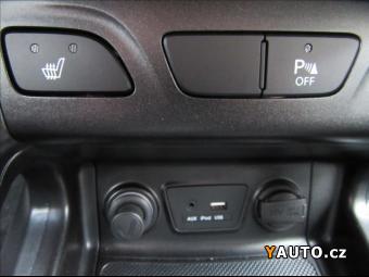 Prodám Hyundai ix35 1,7 CRDI, 85kW Trikolor Plus