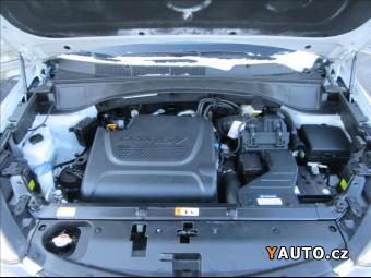 Prodám Hyundai Santa Fe 2,2 CRDi, 145kW Premium
