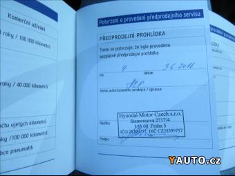 Prodám Hyundai Santa Fe 2,2 CRDI, 147kW Style Succes
