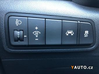 Prodám Hyundai Tucson 1,7 CRDI, 85kW Trikolor