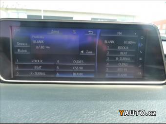 Prodám Lexus RX 450 3,5 hybridní F Sport
