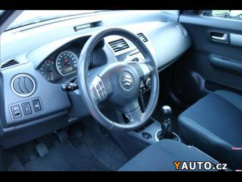 Prodám Suzuki Swift 1,3 VVTi GL, AC