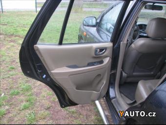 Prodám Hyundai Santa Fe 2,0
