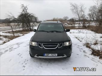 Prodám Saab 9-7X 5,3 Hirsch 9-7X 4DR AWD V8