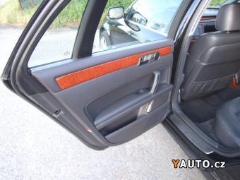 Prodám Volkswagen Phaeton 6,0 W12 4Motion 450PS