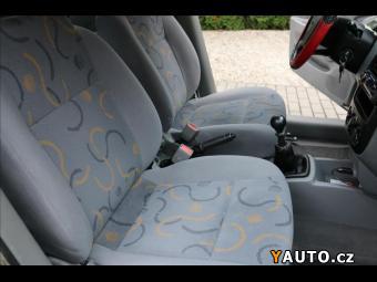 Prodám Chevrolet Kalos 1,4 ČR, s. KN, 2sadaKOL, STK9, 2019