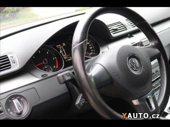 Prodám Volkswagen Passat 2,0 TDi, ČR, 1maj, PO rozvodech