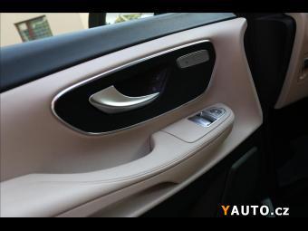 Prodám Mercedes-Benz Třídy V V250d 4MATIC AVANDGARDE ČR