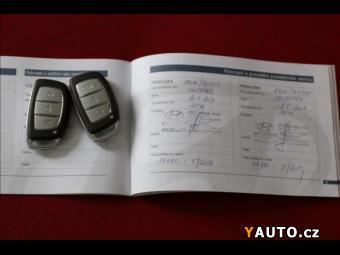 Prodám Hyundai Tucson 2,0 CRDi 4x4 AT 1m ČR V záruce
