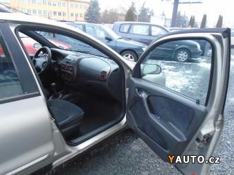 Prodám Fiat Marea 2,4 kombi 2.4 JTD *91kW *KLIMA