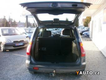 Prodám Hyundai Matrix 1,5 CRDi *60kW *KLIMA