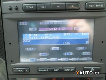 Prodám Saab 9-5 2.3 Turbo Troll - R 225kW