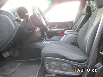 Prodám SsangYong Rexton R270 XDi 121kW Automat.