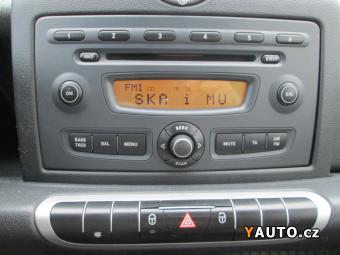 Prodám Smart Fortwo 0.8 CDi 40kW, 2. majitel.