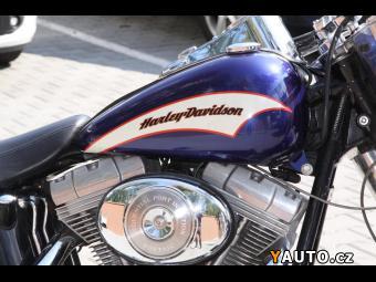 Prodám Harley-Davidson Heritage Softail