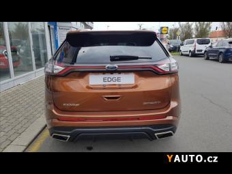 Prodám Ford Edge 2,0 5D SPORT TDCi 154kW