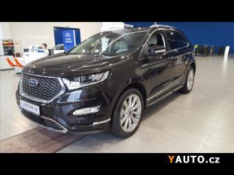 Prodám Ford Edge 2,0 5D VIGNALE TDCi 154kW