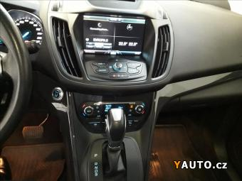 Prodám Ford Kuga 2,0 TDCI 4X4 TITANIUM