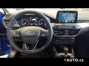 Prodám Ford Focus 1,5 Ecoboost Titanium