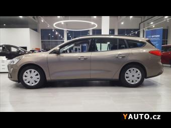 Prodám Ford Focus 1,0 Ecoboost Trend