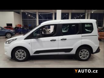 Prodám Ford Tourneo Connect 1,5 1.5 EcoBlue 74 kW TREND