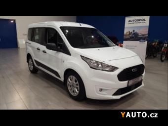 Prodám Ford Tourneo Connect 1,5 1.5 EcoBlue 74 kW TREND