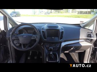 Prodám Ford Grand C-MAX 2,0 T7DB Titanium