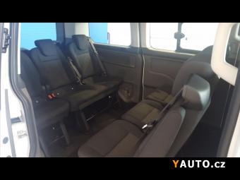 Prodám Ford Tourneo 2,0 CUSTOM ECOBLUE L1 320 T